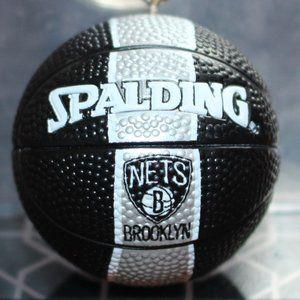 """NBA """"Brooklyn Nets"""" (keychain)"""